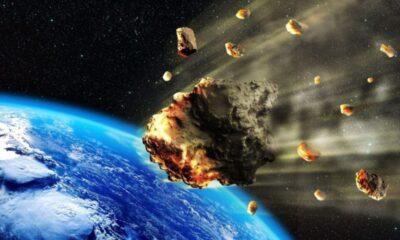 Uzaya açılan gizemli kapılar: Asteroitler