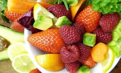 Yazın bağışıklığı güçlü tutmak için tüketilmesi gereken 12 meyve…