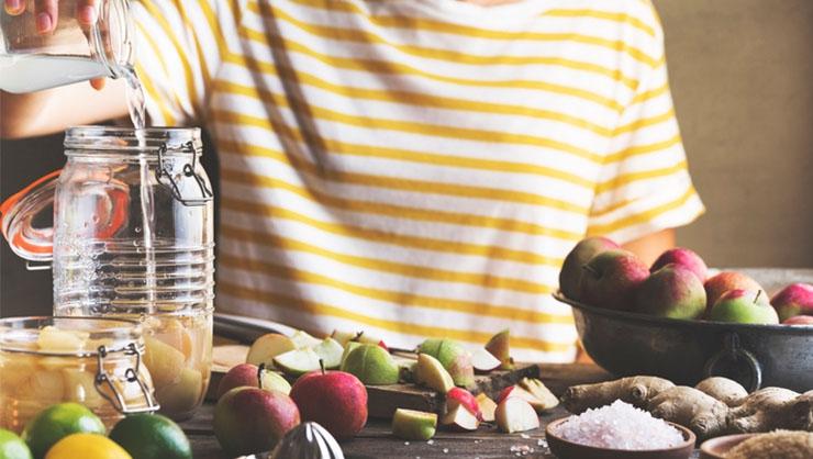 Yazın karşılaşılan sağlık sorunları ve 10 beslenme önerisi