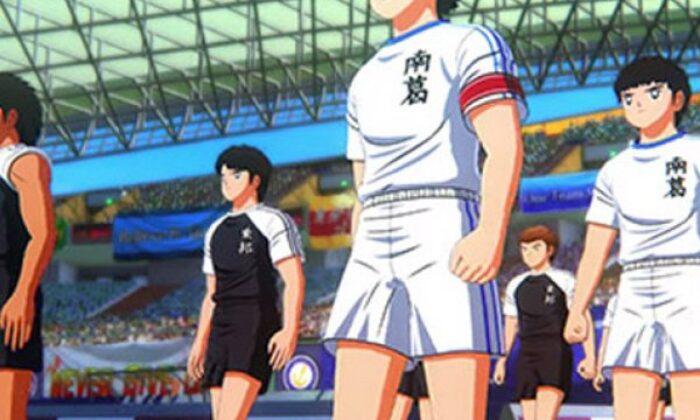 Yeni Captain Tsubasa oyununun çıkış tarihi belli oldu