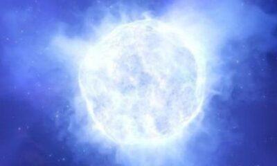 75 ışık yılı uzaklıktaki yıldız aniden kayboldu