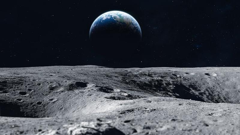 Ay'ın sanılandan 85 milyon yıl genç olduğu ortaya çıktı #1