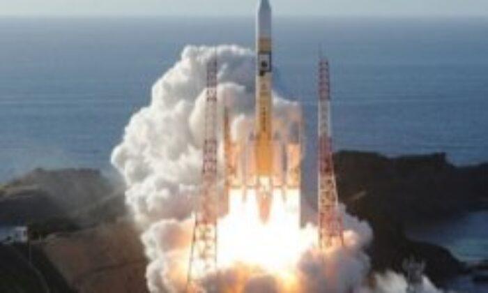 BAE, ilk Mars aracını uzaya fırlattı