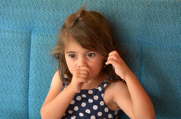 Bebeğinizin sürekli parmağını emme nedeni ne olabilir?