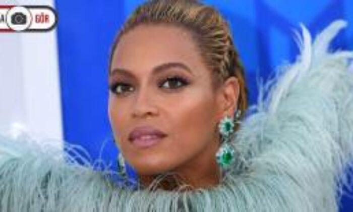 Beyonce: Hayatımız Oya Bağlı