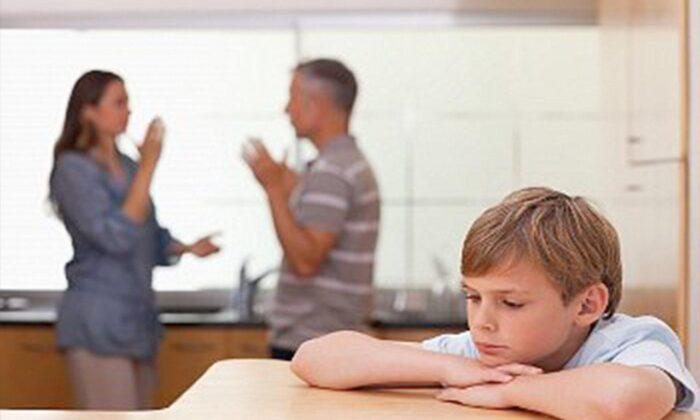 Boşanma sonrası her çocuğun verdiği tepki farklı oluyor