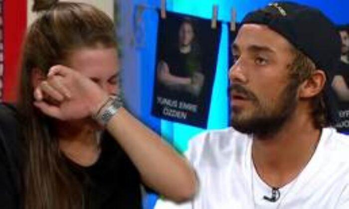 Cemal Can Canseven Şampiyonun Hikayesi Programında Herkesi Ağlattı