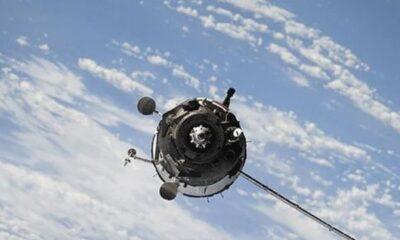 Çin, uzaktan algılama uydusunu uzaya gönderdi