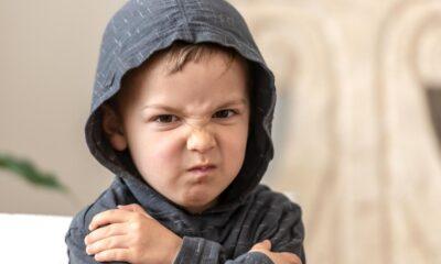 Çocuğunuzun saldırgan tavırlarının nedeni vitamin eksikliği olabilir