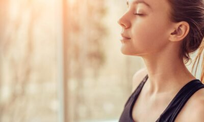Covid-19 geçirenler için akciğerleri iyileştiren nefes egzersizleri