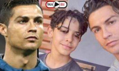Cristiano Ronaldo'nun Oğlunun Jet Ski Kullanmasının Ardından İnceleme Başlatıldı