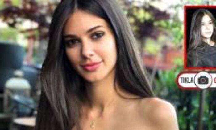 Defne Samyeli'nin Kızı Deren Talu Estetik Hali Ortaya Çıktı