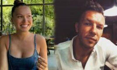 Duygu Özaslan ve Can Maxim El Ele Görüntülendi