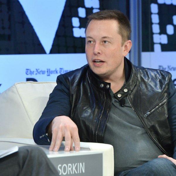 Elon Musk, favori video oyunlarını açıkladı