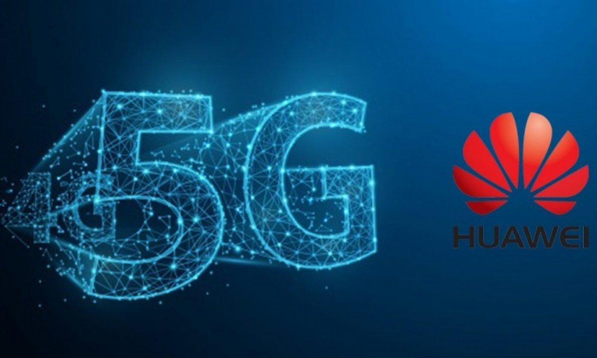İngiltere Huawei'yi 5G ağlarından yasakladı #2