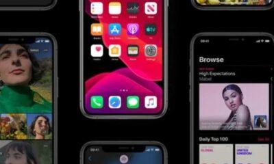 iOS 13.5.1 kullanıcıları batarya sorunundan şikayetçi