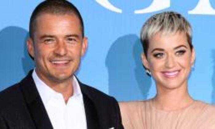 Katy Perry'nin İntihar İtirafı Şaşkınlık Yarattı