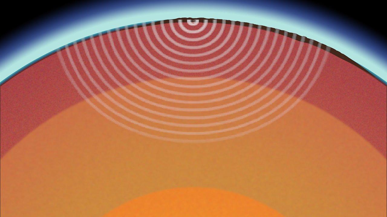 Korona sayesinde Dünya'nın sismik gürültüsü azaldı #1