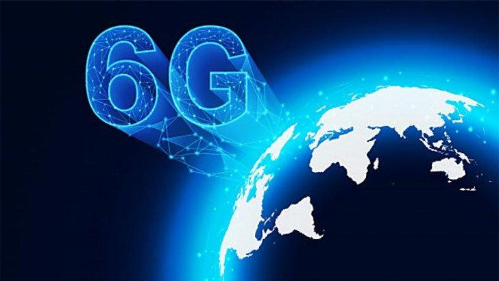 MediaTek, şimdiden 6G çalışmalarına başladı #1