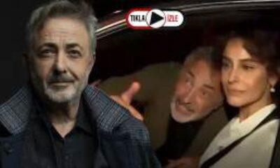 Mehmet Aslantuğ'un Gergin Gecesi