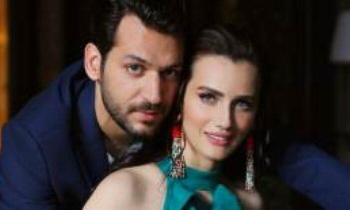 Murat Yıldırım ile Iman Elbani'den Üzen Haber