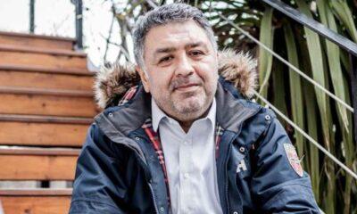 Mustafa Uslu'ya Şantaj Yapanlar Suçüstü Yakalandı
