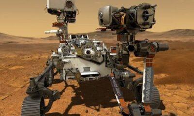 NASA, Mars keşif aracının fırlatma görevini yine erteledi