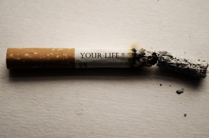 Sigaranın bir zararı daha ortaya çıktı: Kasları küçültüyor