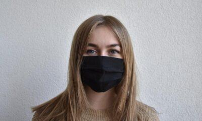 Siyah maske corona virüse karşı koruyucu mu? (Siyah maskenin…