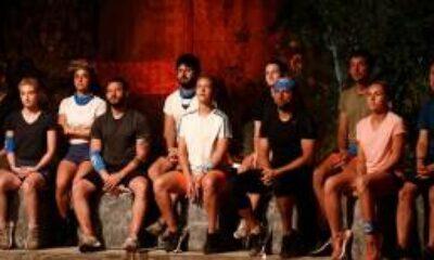 Survivor 2020 Yarışmacısı Ceyhun Uzun MasterChef Türkiye Programına Katıldı