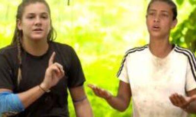 Survivor'ın Eski Yarışmacısı Evrim Keklik: Toparlan Gidiyorsun