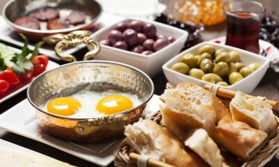 Türk kahvaltısı en sağlıklı kahvaltı (Kahvaltının faydaları,…