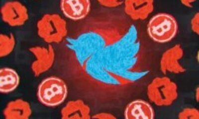 Twitter: 130 popüler hesap saldırıya uğradı