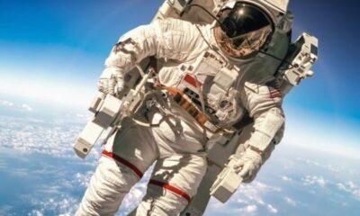 Uzay yürüyüşü nedir