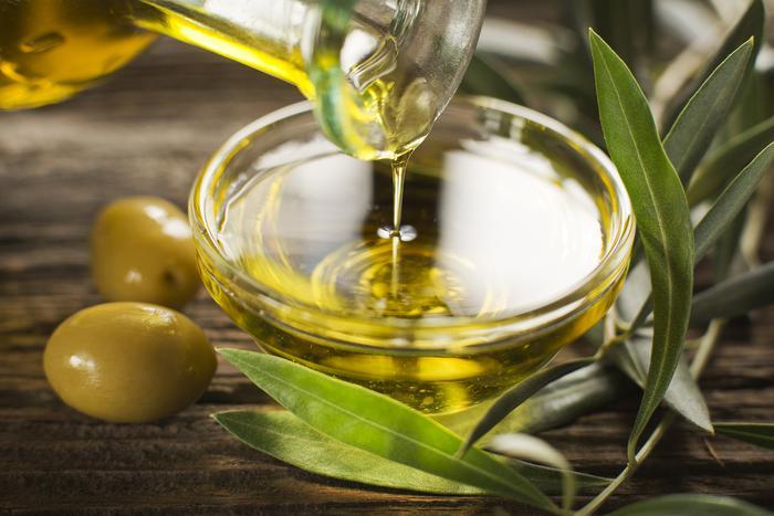 Zeytinyağının mucizevi 6 faydası