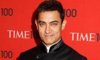 Aamir Khan'a Diriliş Ertuğrul Dizisinin Deri Börk Şapkası Hediye Edildi