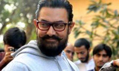 Aamir Khan Yeni Filmi İçin Türkiye'ye Geliyor