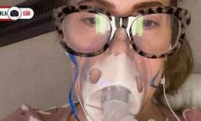 Alyssa Milano Coronavirüse Yakalandığını Açıkladı