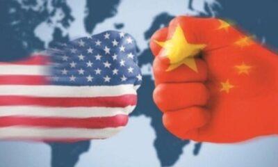 Çin: ABD küresel ticaret kurallarını ihlal ediyor