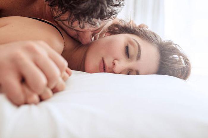Cinsellikte kadınların en hassas 4 noktası