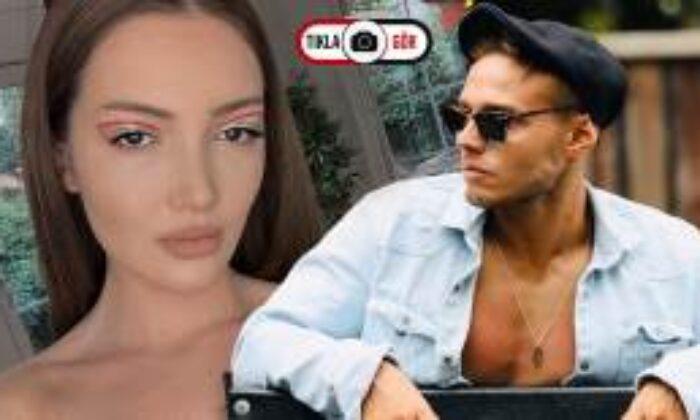 Danla Bilic ile Murat Ceylan Aşk mı Yaşıyor?