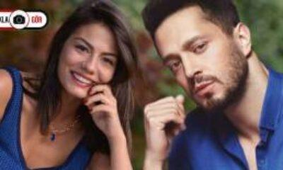 Demet Özdemir ile Murat Boz Aşk mı Yaşıyor?