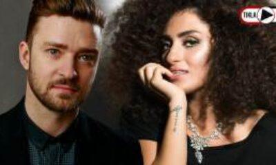 Dilan Çıtak'tan Justin Timberlake İtirafı