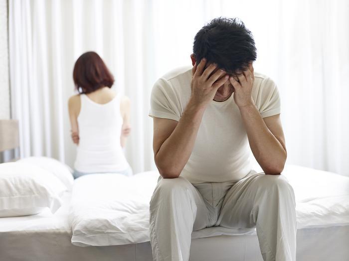 Erkeklerde görülen cinsel isteksizliğin 14 nedeni