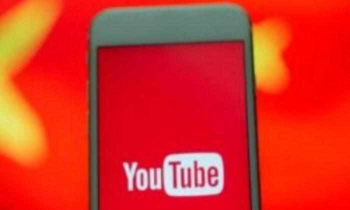 Google, Çin merkezli binlerce YouTube kanalını sildi