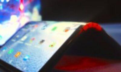 Google, gelecek yıl katlanabilir telefon satışa çıkaracak