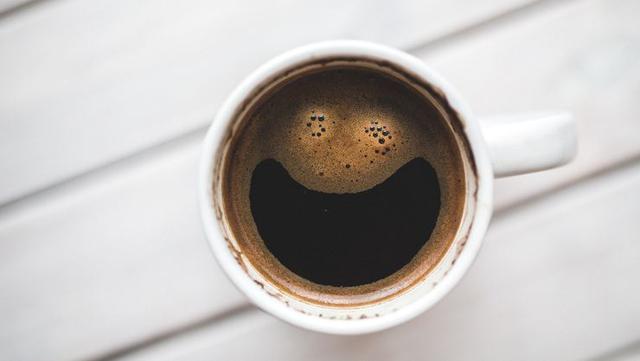 Günde 2 fincan kahve içmenin karaciğere faydası