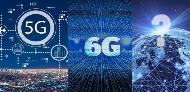 Apple ve Google, 6G için çalışmalara başladı #1