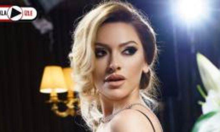 Hadise, Sibel Can'ın Yeni Şarkısıyla Kaan Yıldırım'a Gönderme Yaptı
