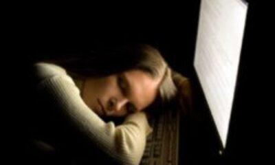 İnternette geçirilen süre, uyku süresini ikiye katladı